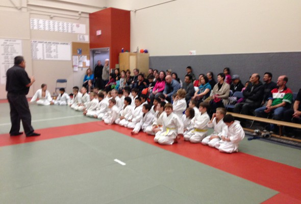 Welcome Back! Poco Judo Fall Session and Registration Starts Tuesday, September 13th