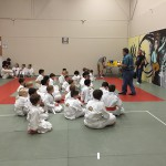 Poco Judo Classes and Registration start Tuesday, March 29